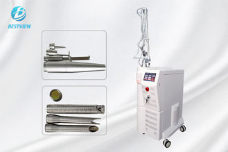 China Rejuvenation CO2 Fractional Laser Machine / Skin Resurfacer Machine supplier